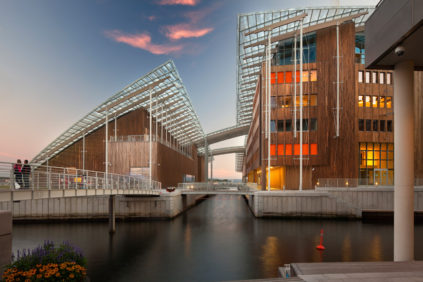 Museo Astrup Fearnley – Oslo