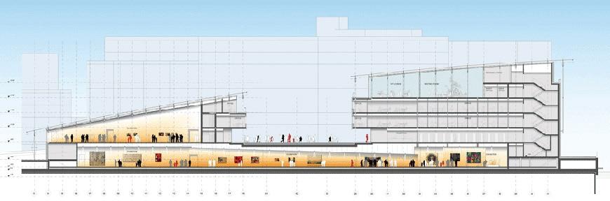 Astrup Fearnley Museum - Oslo, Renzo Piano 10