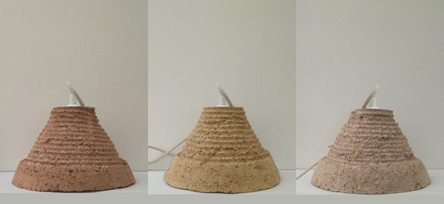 BeL-terrestre-re-lamps-small-series