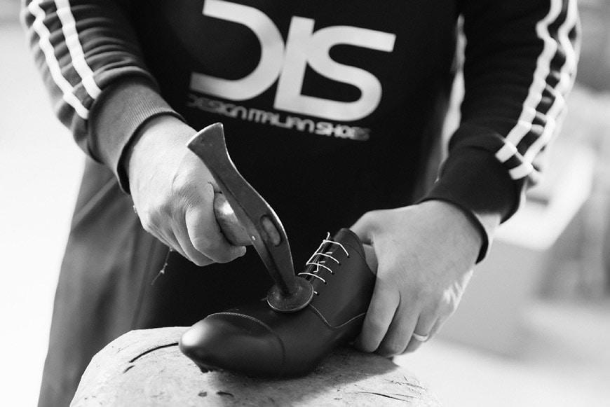 Artigianato 4 0 in italia il caso 39 design italian shoes 39 for Artigianato italia