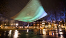 Postcards from the sixth edition of Amsterdam Light Festival