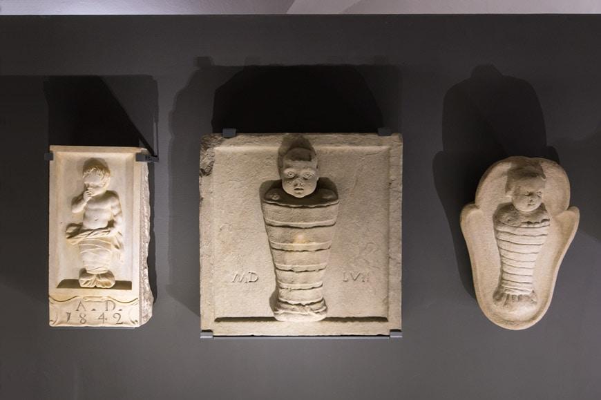 Museo degli Innocenti museum Florence Firenze Inexhibit 08 l