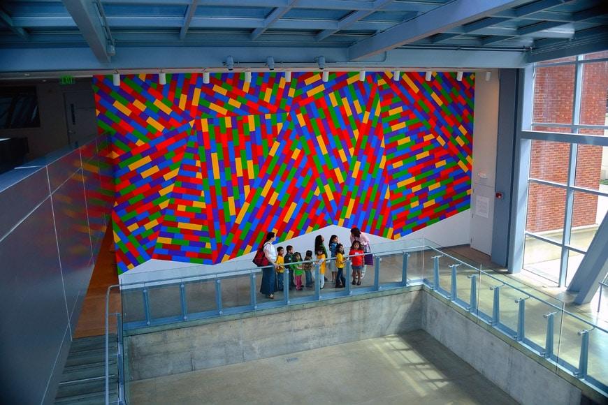 Akron Art Museum Coop Himmelb(l)au 8