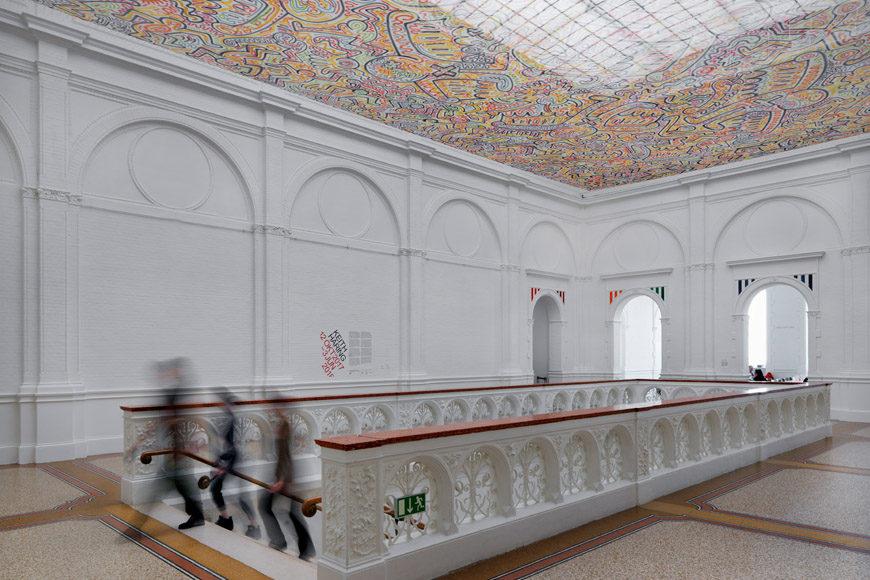 Keith-Haring-Velum-Stedeljik-museum-6
