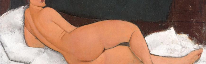 London | Modigliani's masperpieces on view at the Tate Modern