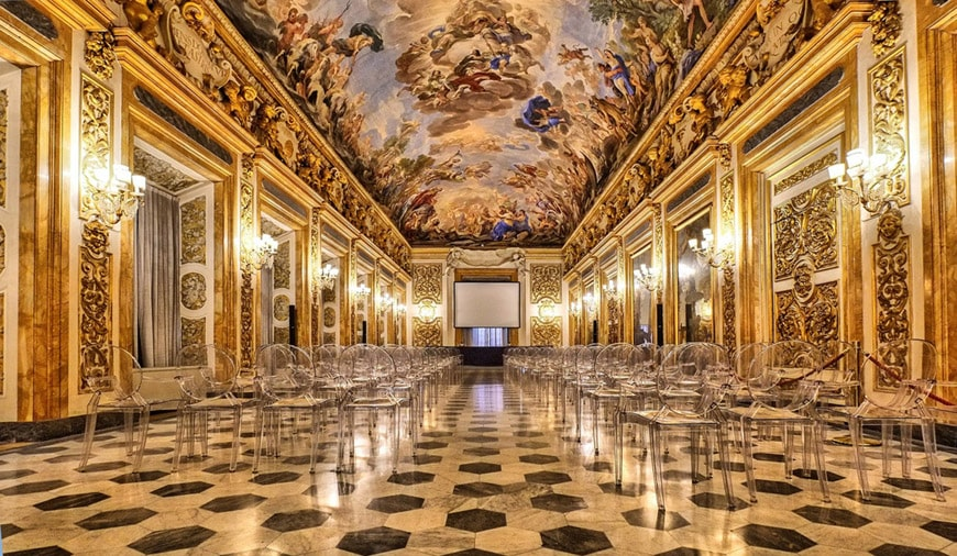Palazzo Medici Riccardi Firenze Florence 3