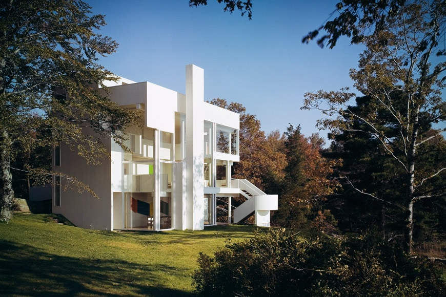 Richard-Meier-Smith-House