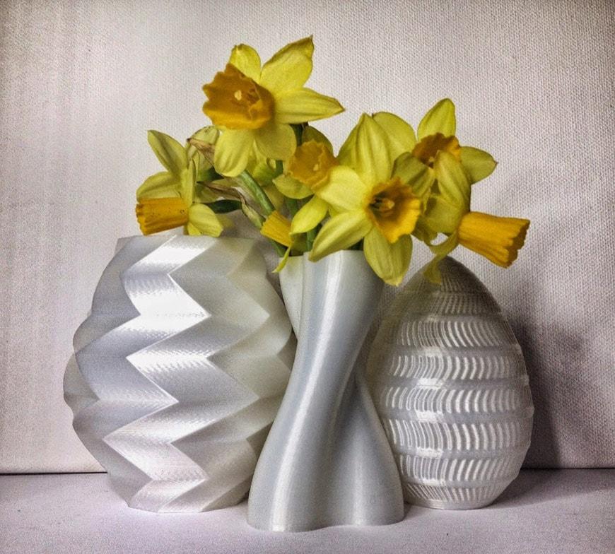 biofila silk 3d printing filament