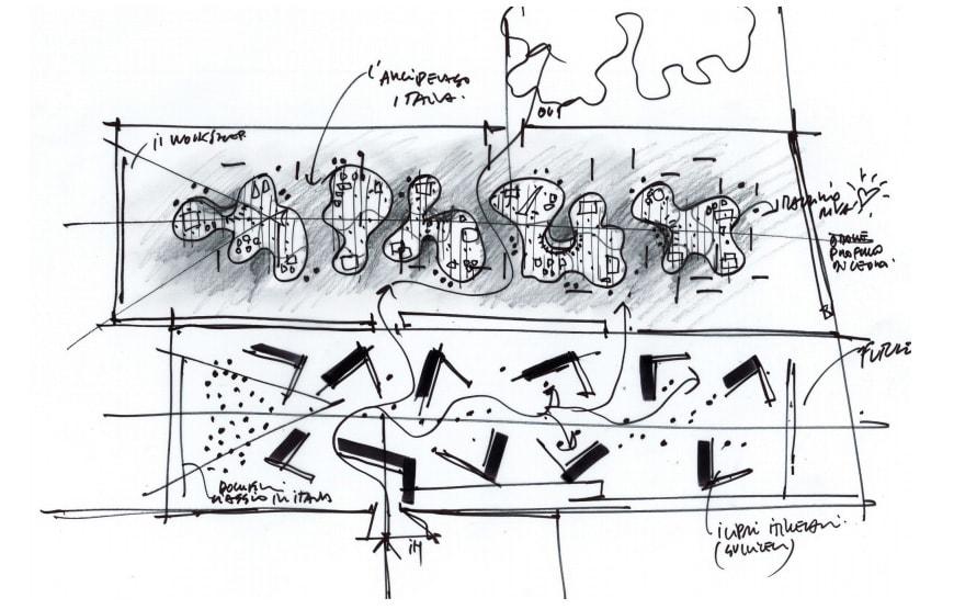 16-biennale-architettura-venezia-2018-arcipelagoitalia-cucinella-sketch