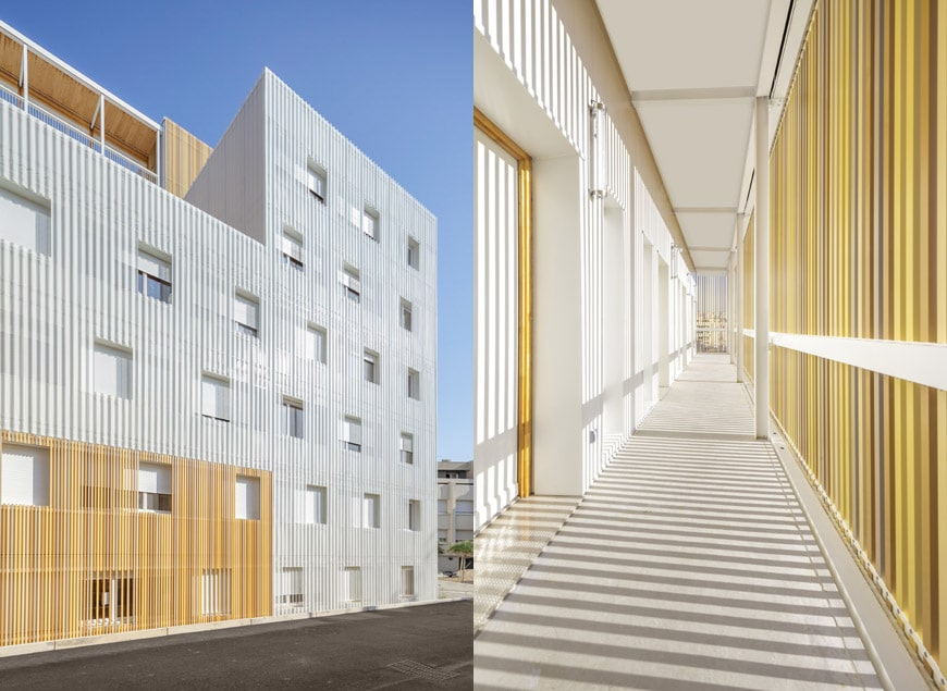A-PLUS-student-residence-Marseille-exterior-view-and-passage