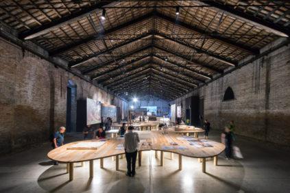 Arcipelago Italia – Italian pavilion | 2018 Venice Architecture Biennale