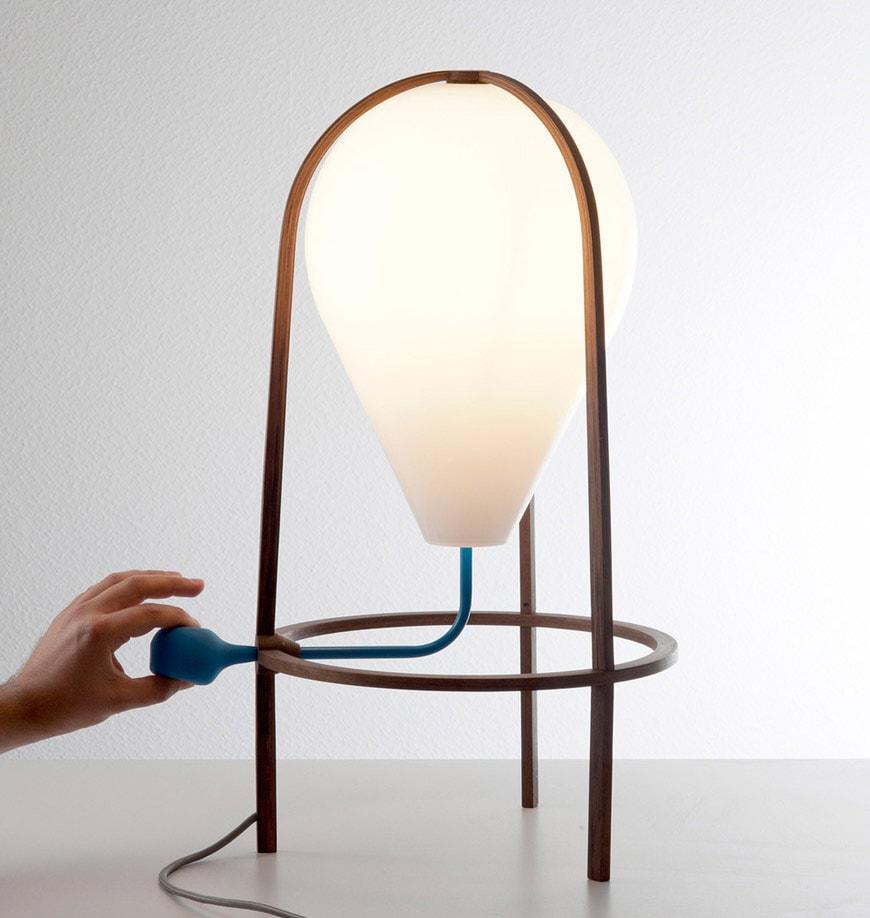 Table lamp Olab Grégoire de Lafforest 2
