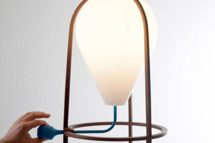 Table lamp Olab Grégoire de Lafforest 5