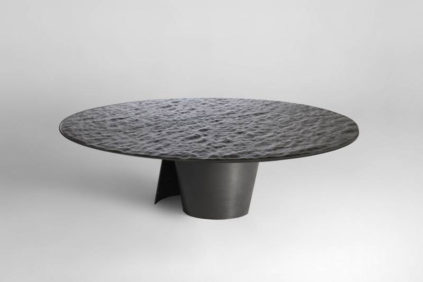 Black Sea – coffee table | Damien Gernay