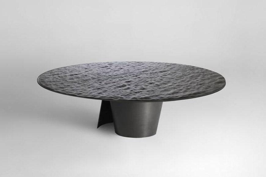 Black Sea coffee table Damien Gernay