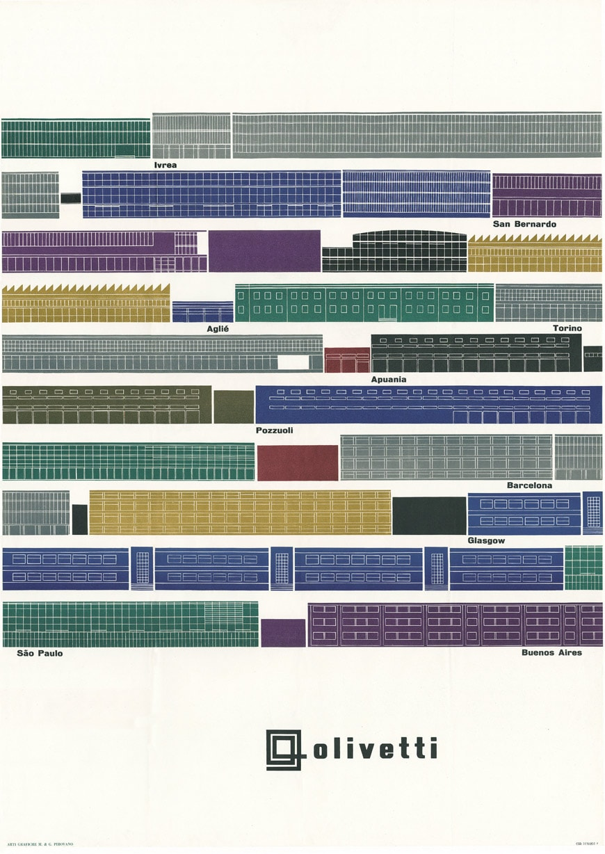 olivetti-profili-fabbriche-1956-Pintori-mostra-roma-galleria-nazionale-2018