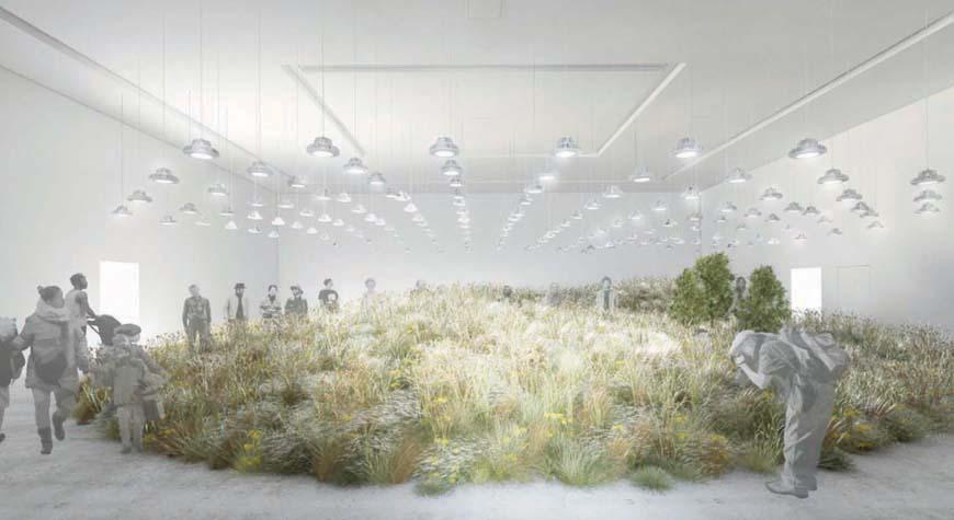 Australian pavilion Venice Architecture Biennale 2018