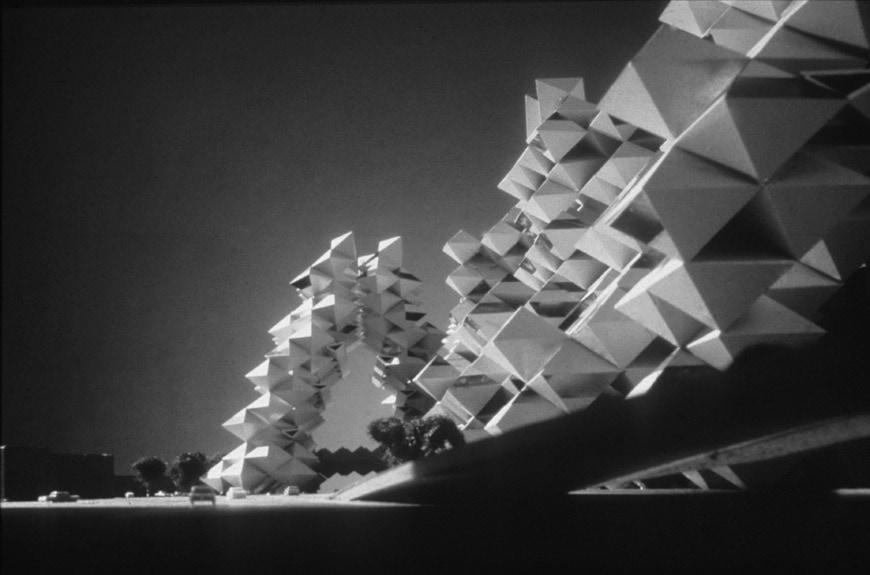 Moshe Safdie Habitat New York