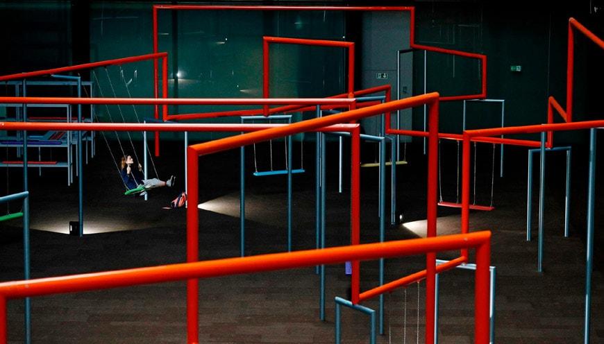 Tate-Modern-London-superflex-One-Two-Three-Swing-Installation-via-theGuardian