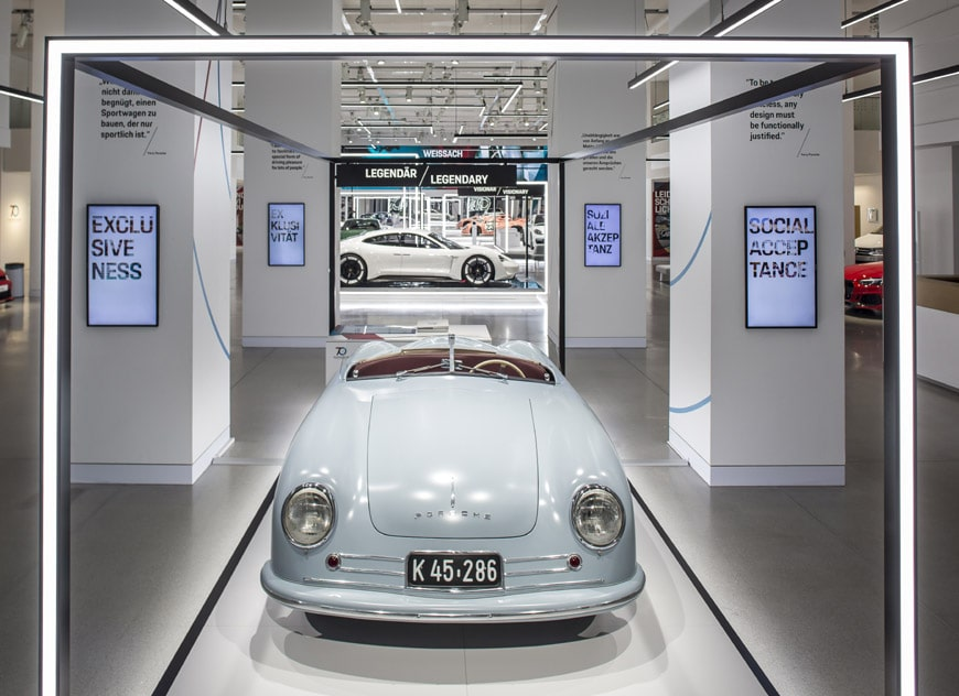 porsche-70-years-exhibition-berlin-first-prototype