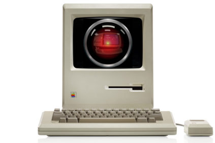 Apple Macintosh vs Lisa Inexhibit