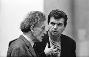 Giacometti-and-Bacon-portrait-1965