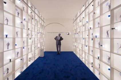 Milan Design Week 2018 | FLOS pays tribute to Achille Castiglioni