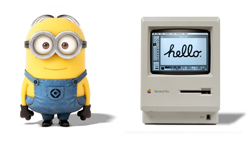 The different fate of Apple's Lisa and Macintosh (and why design