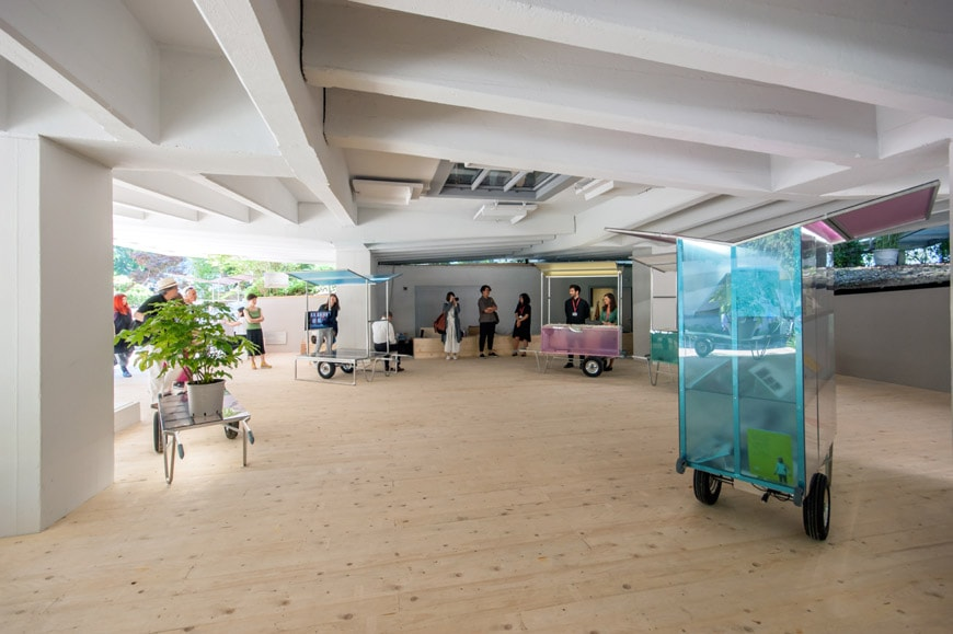 Architectural-Ethnography-Atelier-Bow-Wow-Japan-Pavilion-exhibition-Venice-Architecture-Biennale-2018