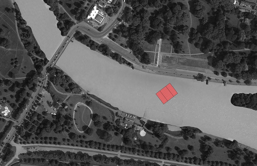 Christo-London-Mastaba-floating-installation-Serpentine-Lake-Hyde-Park-2018-03