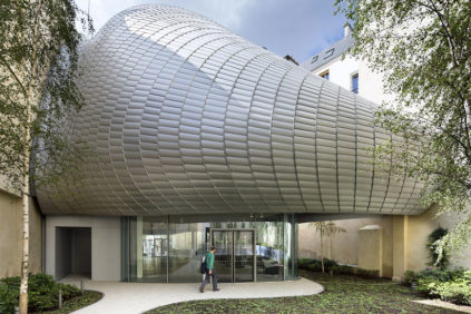 Fondation Jérôme Seydoux-Pathé Paris Renzo Piano 03