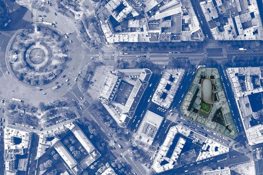 Fondation Jérôme Seydoux-Pathé Paris Renzo Piano 05