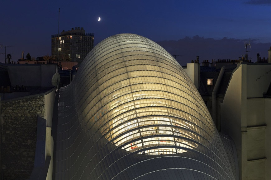 Fondation Jérôme Seydoux-Pathé Paris Renzo Piano 08