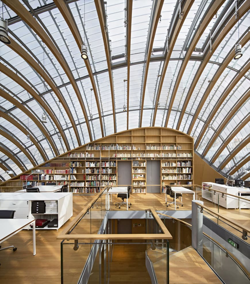 Fondation Jérôme Seydoux-Pathé Paris Renzo Piano 09