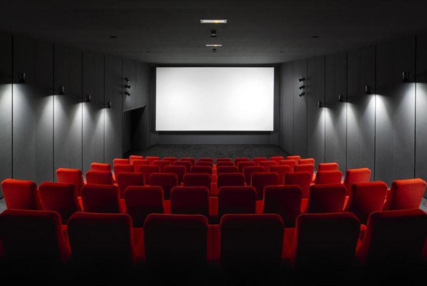 Fondation Jérôme Seydoux-Pathé Paris Renzo Piano cinema