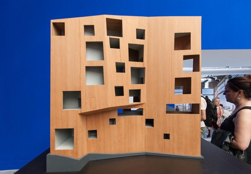 Peter-Zumthor-Giardini-exhibition-2018-Venice-Architecture-Biennale-2