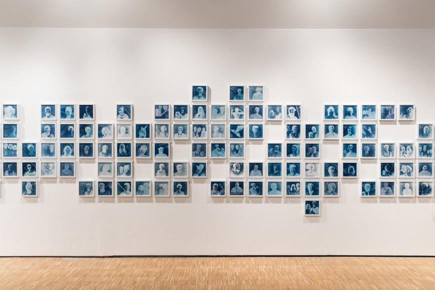 Alla triennale di milano una mostra fotografica sul - Mostra design milano ...