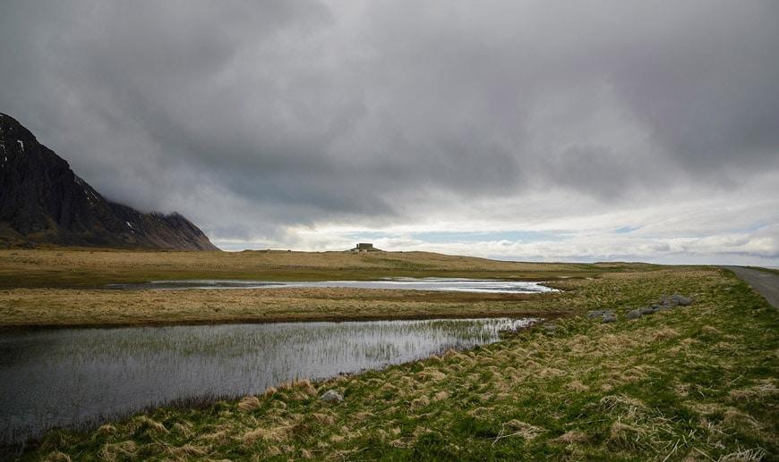 Eggum site Lofoten Norway Snøhetta 04