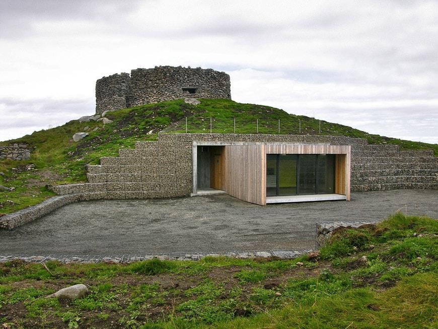 Eggum site Lofoten Norway Snøhetta 10