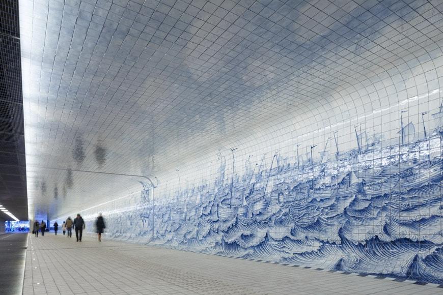 Public-space-Prize-CCCB-2018-Langzaamverkeerspassage-Amsterdam-CS-N9