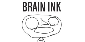 BRAIN INK – La Manica Lunga