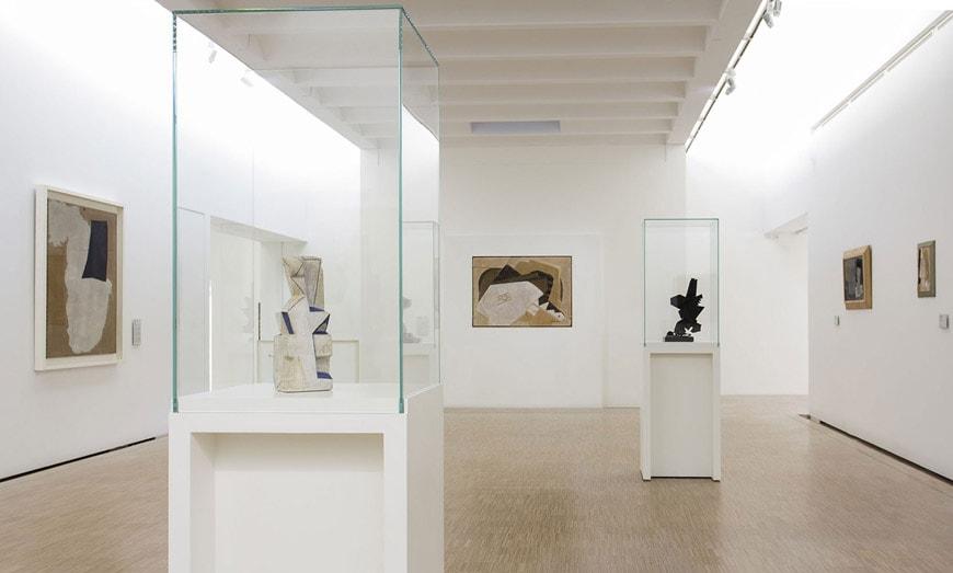 Lille Métropole Modern Art Museum modern art exhibition