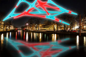Amsterdam Light Festival 2018 2019 A.N.N._Peter Koros Design