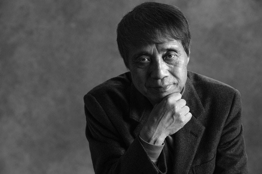 Tadao Ando portrait
