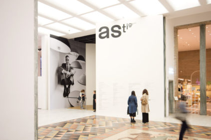 Milan exhibition celebrates 100 years since Achille Castiglioni's birth