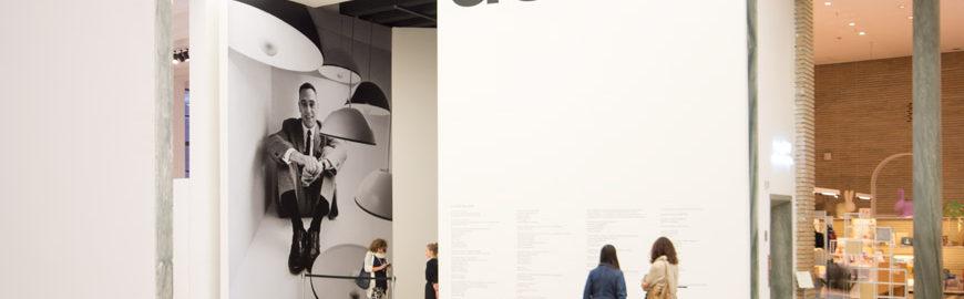 Milan exhibition celebrates 100 years since Achille Castiglioni's birth