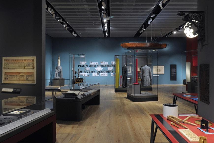 V&A-Dundee-ZMMA-scottish-design-galleries-13-b © David Grandorge