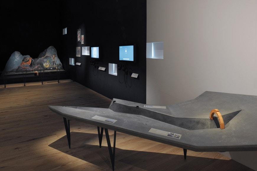 V&A-Dundee-ZMMAscottish-design-galleries-21 © David Grandorge