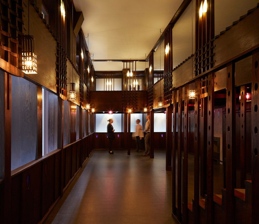 V&A-Dundee-ZMMAscottish-design-galleries-Mackintosh-oak-room-artfixdaily
