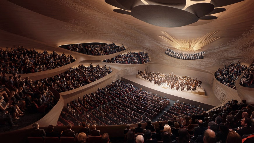 Zaha-Hadid-Architects-Sverdlovsk-Philharmonic Concert Hall interior